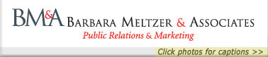 BM&A Barbara Meltzer & Associates - Public Relations & Marketing